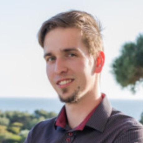 Profile picture of milan.tomovcik@quadrotech-it.com